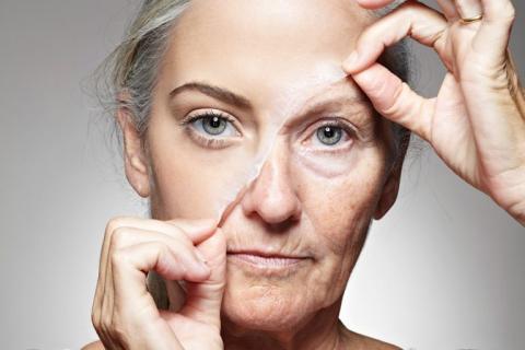Продукты, которые замедляют процесс старения, назвали немецкие ученые