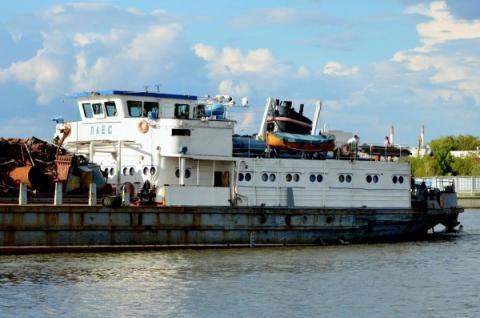 В Черном море затонул сухогруз с металлоломом – стала известна вероятная причина