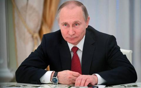 Ждали давно в Киеве: Владимир Путин озвучил условие транзита газа через Украину