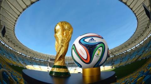 Вероятного победителя чемпионата мира по футболу назвали букмекеры