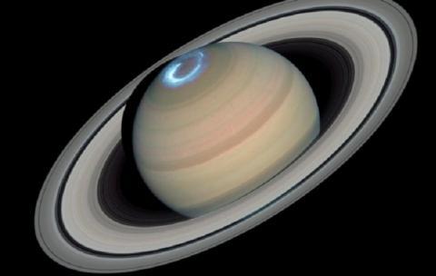 Тайна гигантского шестиугольника на Сатурне не поддается научному объяснению