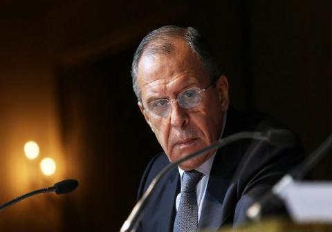 """""""Блицкриг не удался"""": Лавров прокомментировал действия США по смене власти в Венесуэле"""