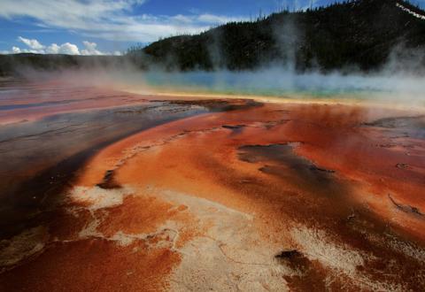 Новое оружие против Йеллоустоуна: что делать с опасным вулканом, придумали новозеландские ученые
