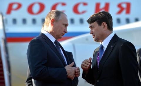 Невероятный прорыв России на Олимпиаде-2018: МОК ответил Кремлю «да»