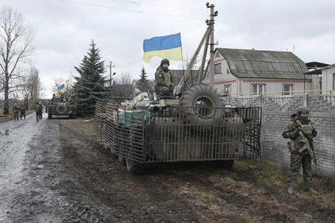 Украинская промышленность