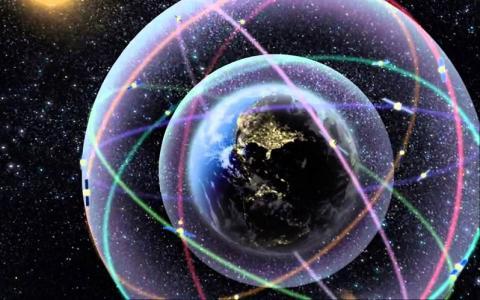 Таинственный сверхскоростной объект во Вселенной пугает ученых