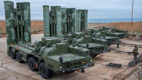 США выдвинули ультиматум Эрдогану из-за покупки С-400 у РФ