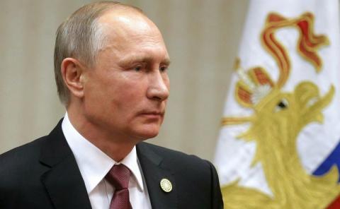 Телеграмма Путина обезоружила разведку Эстонии
