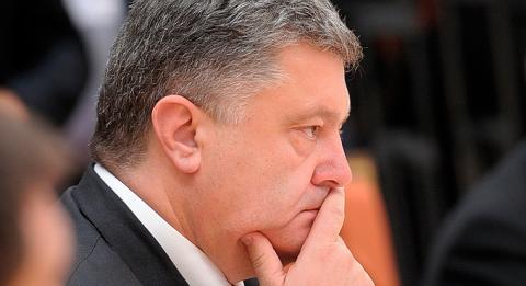 Запорожские депутаты призвали Порошенко возродить связи с Россией