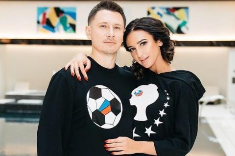 Ольга Бузова и Тимур Батрутдинов устроили совместную фотосессию
