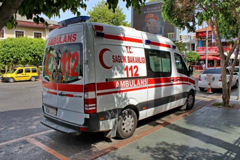 Родители 19-летней россиянки, погибшей в Турции, обратились за помощью к главе МИД РФ Сергею Лаврову