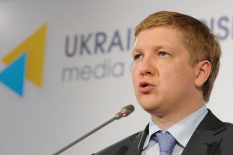 Глава «Нафтогаза» предупредил, что ждет Украину без денег МВФ