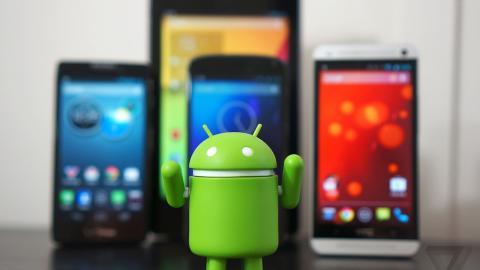 В новом Android нельзя будет шпионить через камеру смартфона