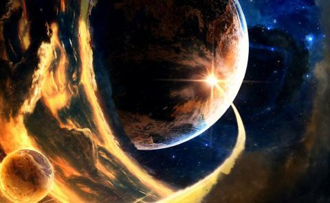 Конец света случится уже в августе из-за космической аномалии, приближающейся к Земле – СМИ