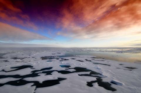 Аномалия на одном из материков: Нибиру нанесла удар, запустив конец света – ученые