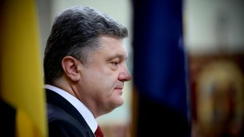 Надежда Савченко на пороге СБУ призвала к свержению власти Порошенко