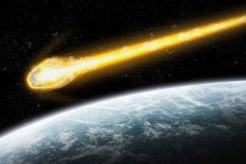 Астероид 2012 ТС4: куда упадет в октябре 2017 года – как увидеть, траектория полета - последние новости