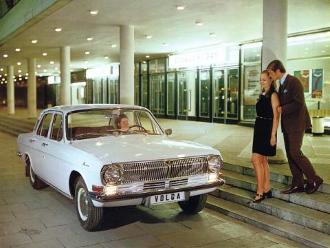 Культовый автомобиль «Волга» получит вторую жизнь – СМИ