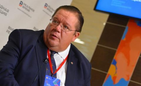 Советник премьера скончался в Махачкале