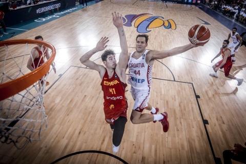 Чемпионат Европы по баскетболу 2017 среди мужчин: результаты и расписание игр Евробаскета, где смотреть трансляцию