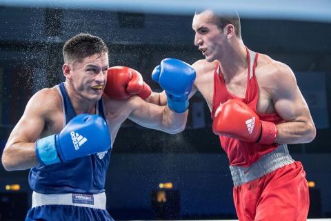 Чемпионат мира по боксу среди мужчин 2017 в Гамбурге: результаты и  расписание боев, прямая онлайн трансляция в России