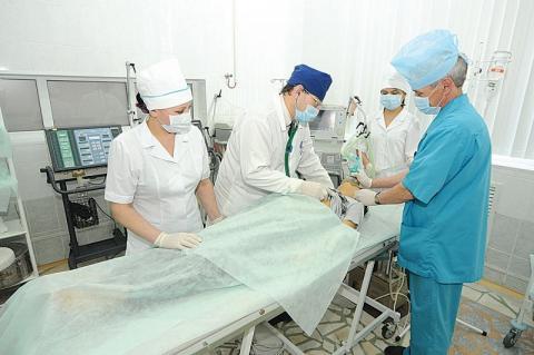 Вспышка средневекового смертоносного заболевания зафиксирована в одном из регионов России