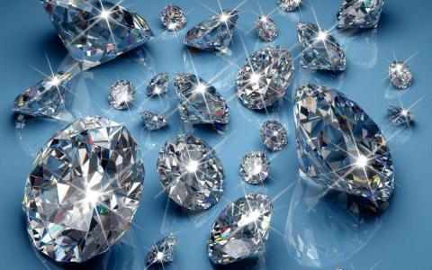 Обнародовано видео кражи чемодана с якутскими бриллиантами на сумму более ста миллионов