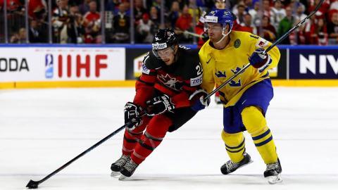 «Канада - Швеция» 21 мая 2017: счет, итоги матча – кто победил в финале чемпионата мира по хоккею