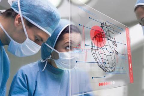 Российские ученые нашли новый способ борьбы с инфарктом