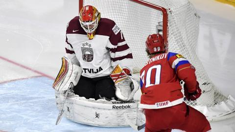 Чемпионат мира по хоккею 2017: расписание матчей, результаты последних игр, турнирная таблица
