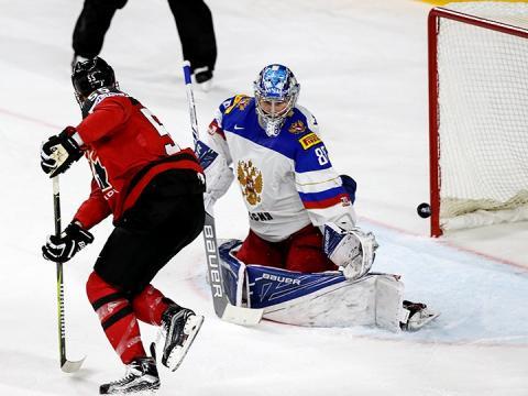 Чемпионат мира по хоккею 2017: результаты матчей за финал, счет, когда финал - расписание