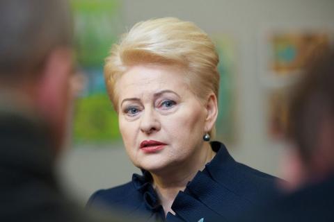 Последствия ответа Москвы на действия Прибалтики бьют все рекорды