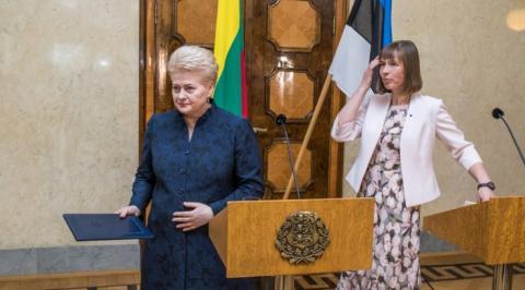 """""""Разгромный удар"""" Прибалтике готовит терминал Санкт-Петербурга"""