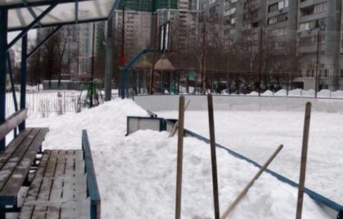 На детской площадке нашли труп девочки