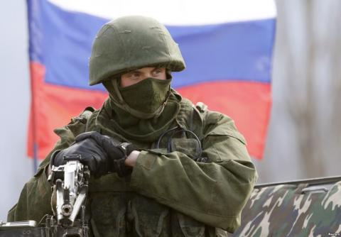 «У НАТО есть два часа на пошив белых флагов»: в России отреагировали на «военную прогулку русских» по Прибалтике