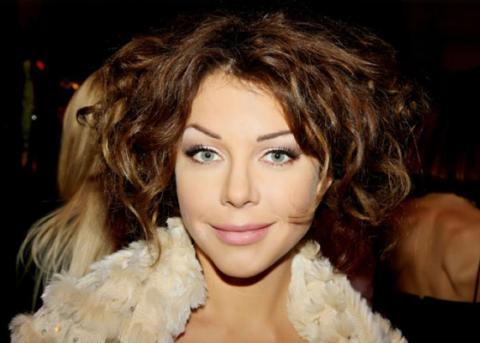 Божена Рынска сбежала из России после насмешок над авиакатастрофой Ту-154
