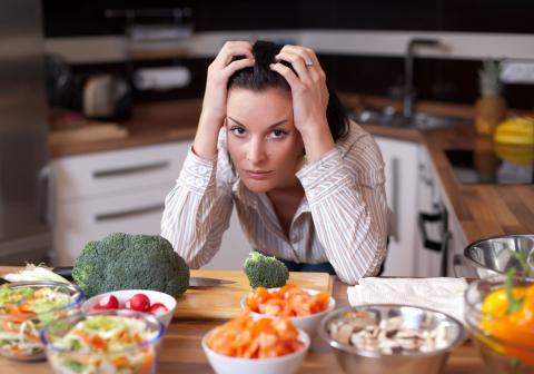 Гормональный дисбаланс вызывают 4 привычных продукта - мнение ученых