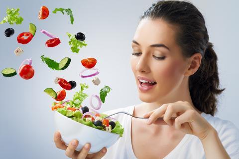 Создана диета, которая позволяет есть все и улучшает сон и секс