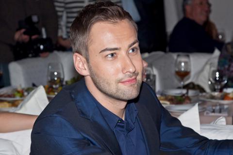 Бывший муж Жанны Фриске - Дмитрий Шепелев встретил новую девушку
