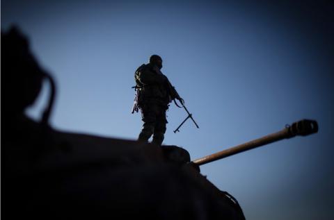 Докучаевск под щитом Донецка: новость о «прорыве» ВСУ оказалась вбросом