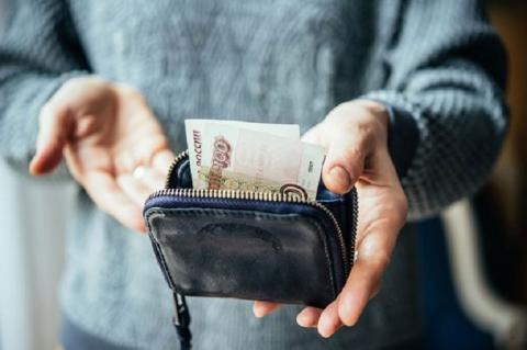 Реальные доходы россиян продолжили падение – данные Росстата