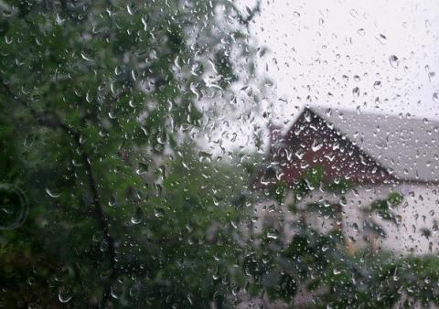 Погода в Ставрополе в выходные