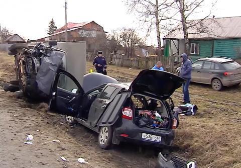ДТП с детьми в Подмосковье: трое мальчиков погибли по дороге на соревнования