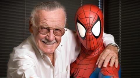 Стэн Ли, «отец» «Человека-паука» и «Людей Икс», скончался в Калифорнии