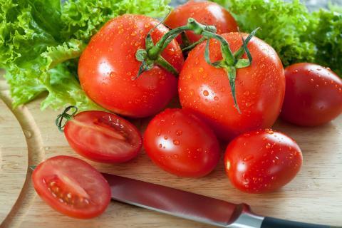 Как заморозить помидоры на зиму: лучшие способы заморозки томатов в домашних условиях