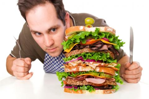 продукты и похудание