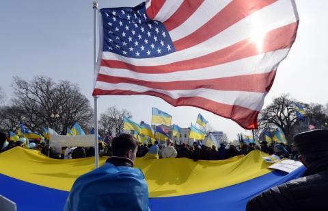 Трамп готовится посадить Украину на голодный паек