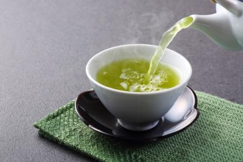 Зеленый чай убивает раковые клетки — ученые