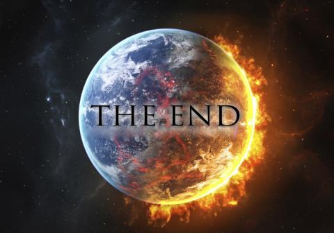 Нибиру уничтожит Землю 23 сентября