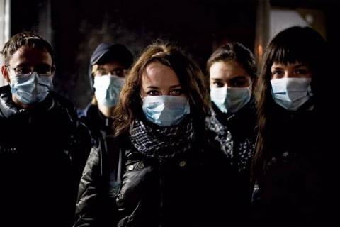 В Ростове началась массовая эпидемия гриппа – СМИ
